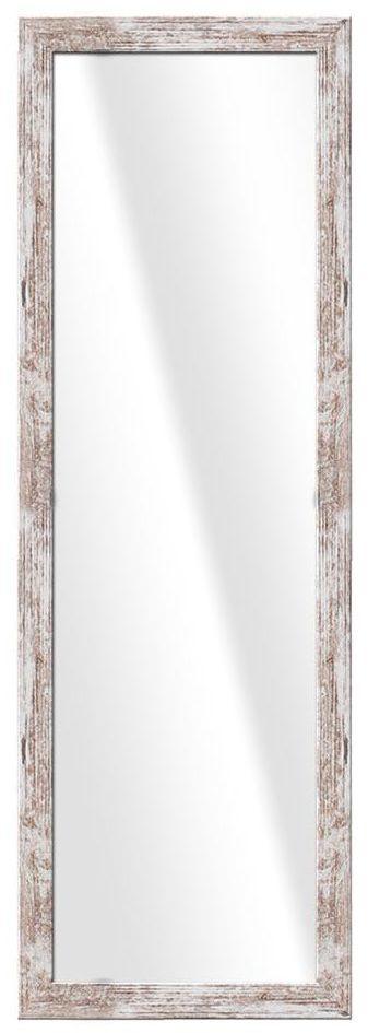 Lustro Lahti shabby 40 x 120 cm