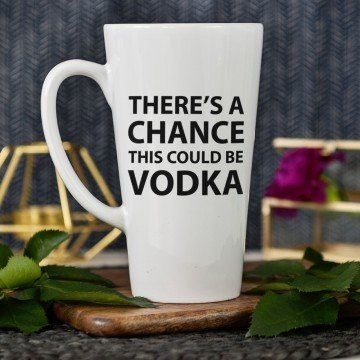 This Could Be Vodka - Kubek