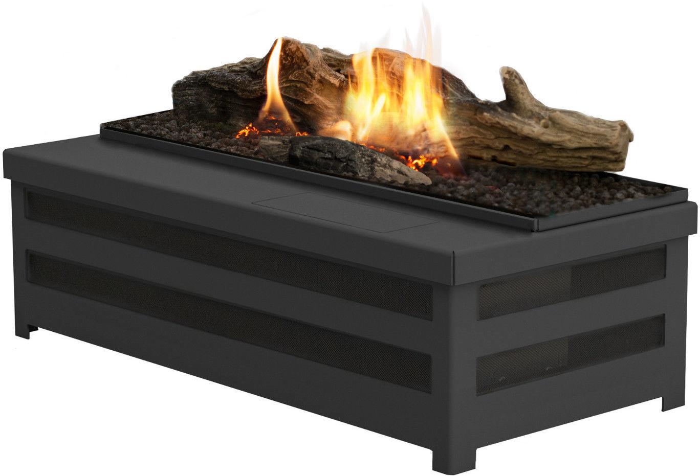 Biokominek Planika Basket Fire Logs --- OFICJALNY SKLEP Planika