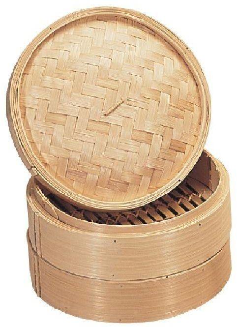 Parowar bambusowy różne wymiary