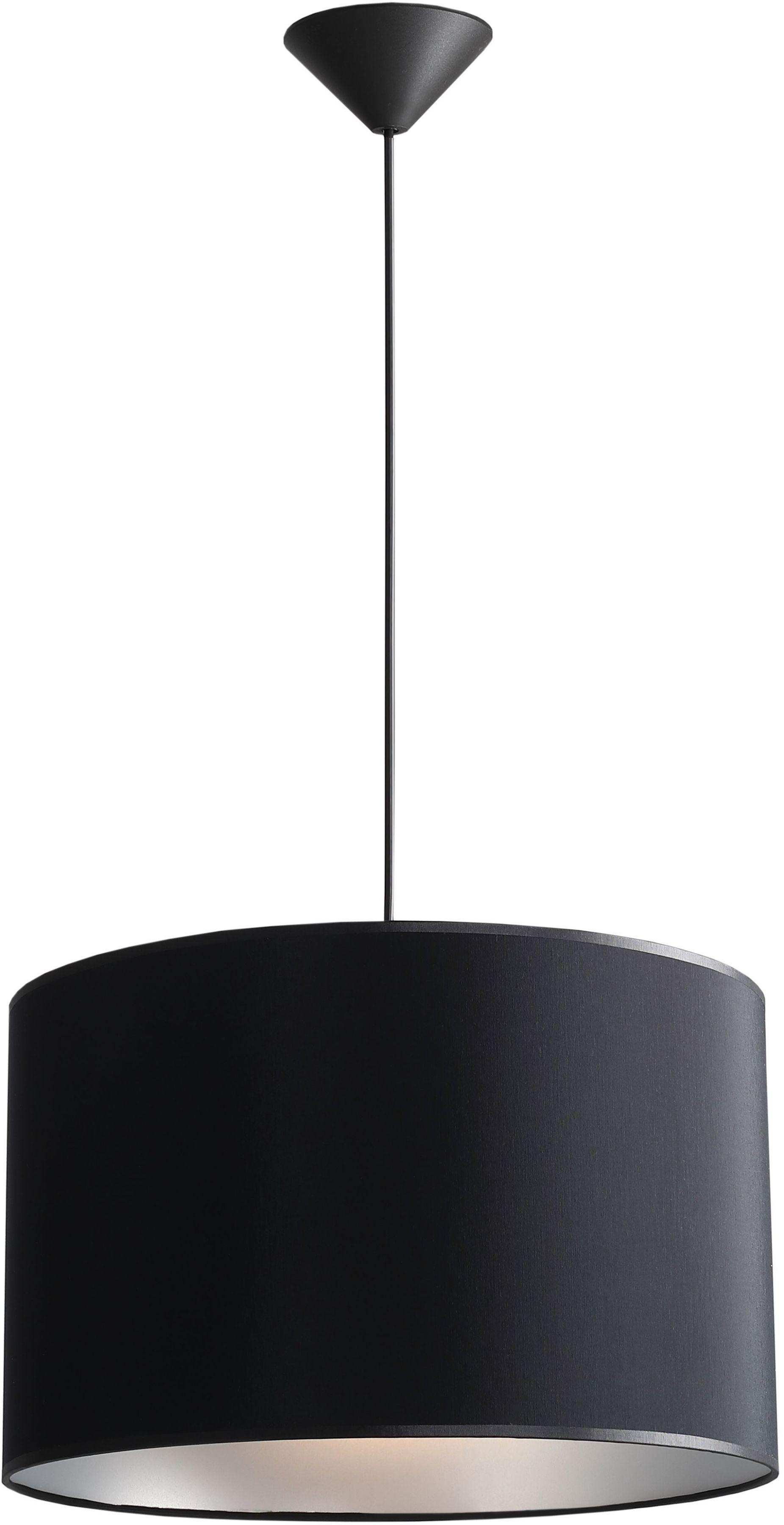 Lampa wisząca Barilla czarno srebrna 954G - Aldex // Rabaty w koszyku i darmowa dostawa od 299zł !