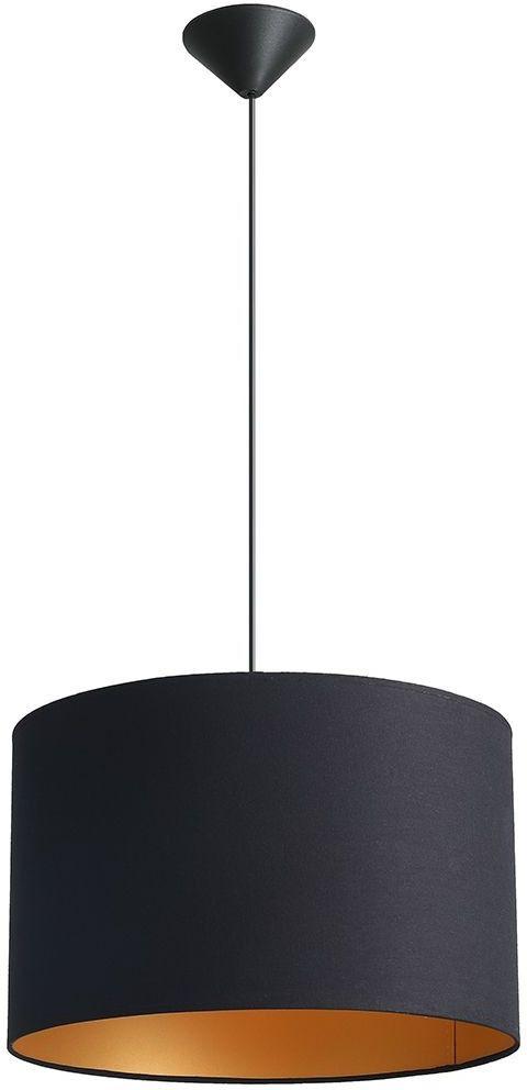 Lampa wisząca Barilla czarno złota 953G - Aldex // Rabaty w koszyku i darmowa dostawa od 299zł !