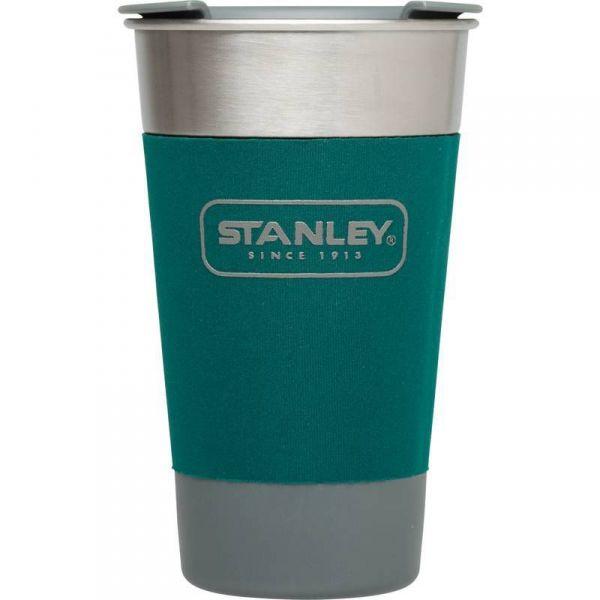 Stanley ADVENTURE Kubek z Pokrywką - Zielony