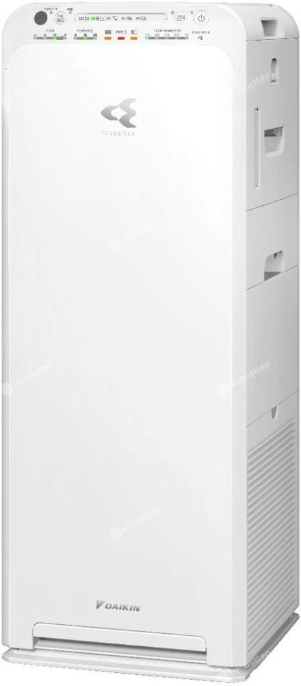 Oczyszczacz powietrza Daikin MCK 55 W (MCK55W) z nawilżaniem