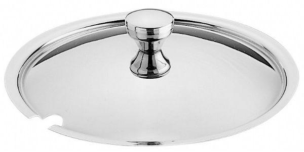 Pokrywka 18 cm do wazy stalowej poj. 1,5 l