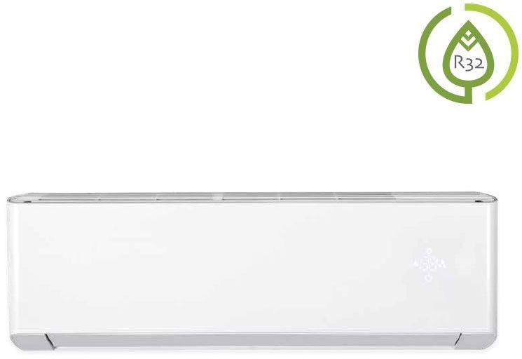 Klimatyzator ścienny Gree Amber Standard White GWH12YC-K6DNA1A/I - jednostka wewnętrzna
