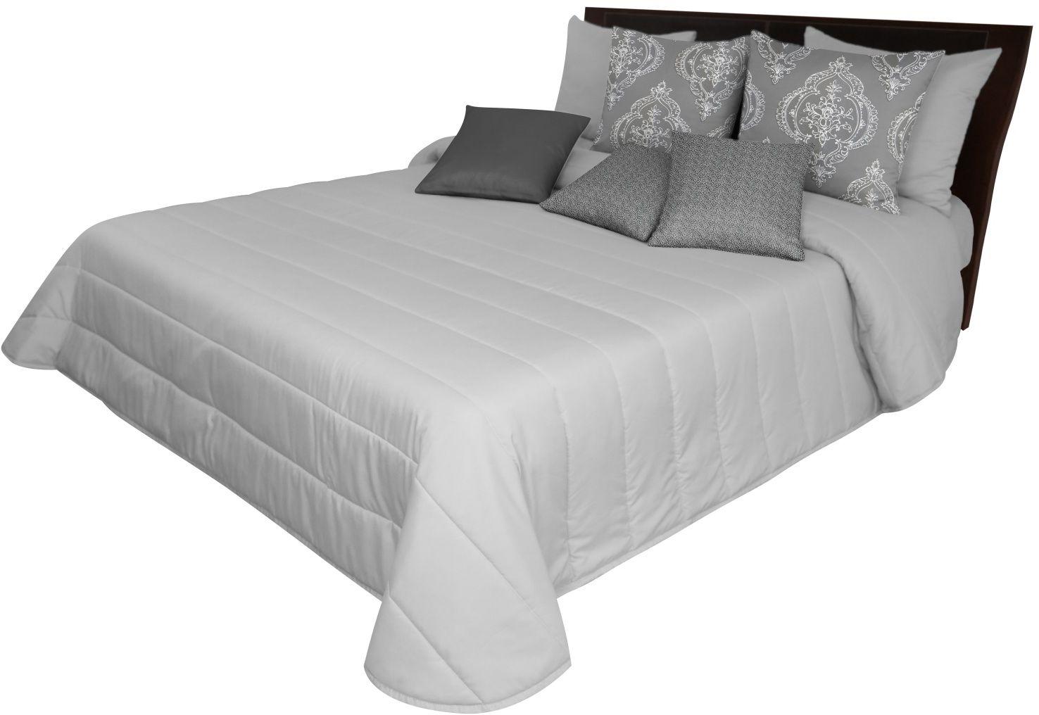 Narzuta pikowana na łóżko NMF-01 Mariall