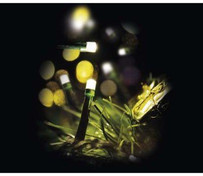 Lampki choinkowe EMOS 100 LED 5M IP20 DL. > Nawet do 60% TANIEJ! Do usług! Darmowa dostawa Odbiór w 29 min Dogodne raty
