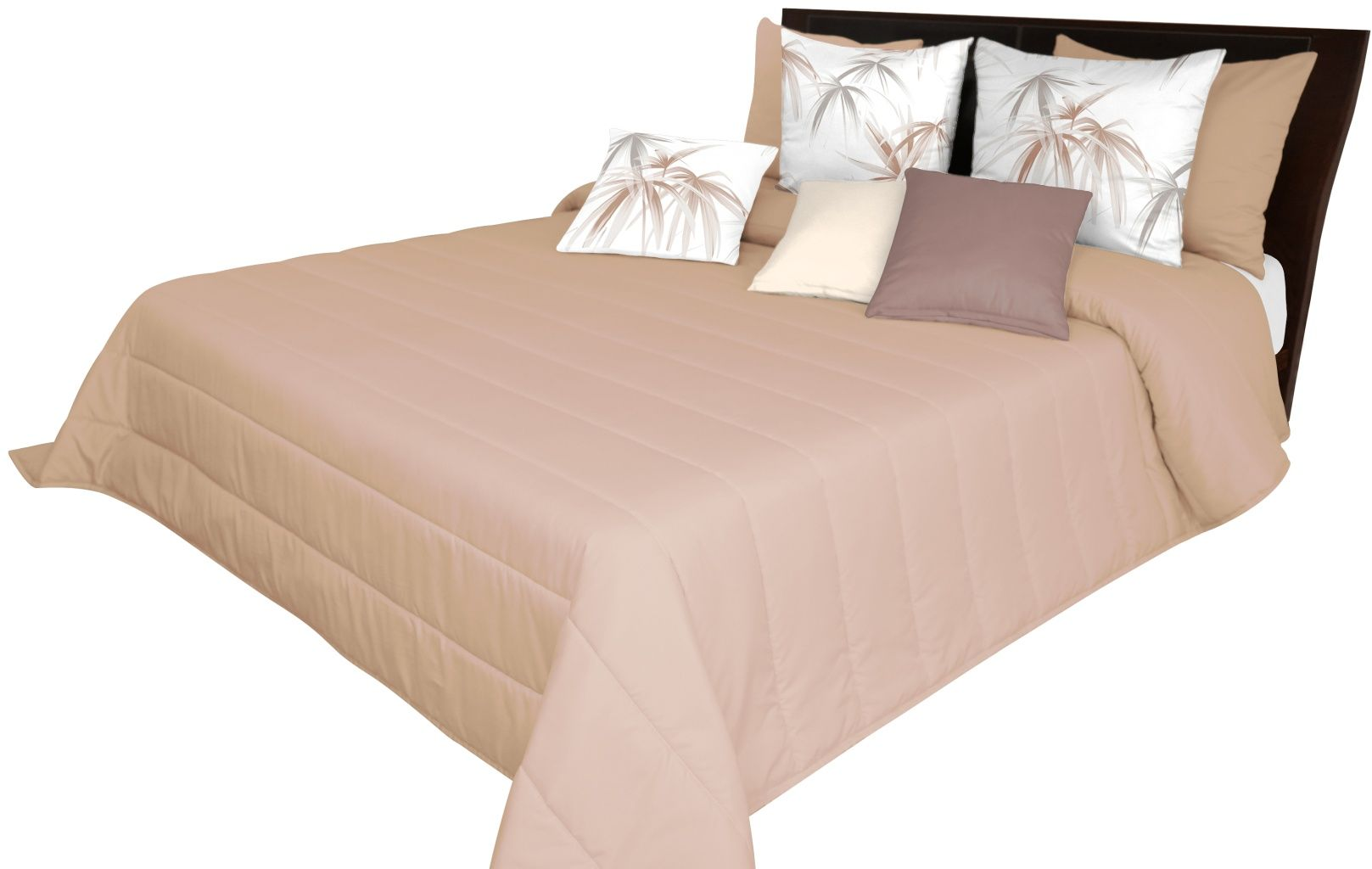 Narzuta pikowana na łóżko NMF-07 Mariall