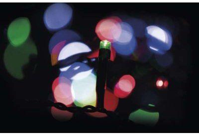 Lampki choinkowe EMOS 50 LED 2,5M IP20 MC. > Nawet do 60% TANIEJ! Do usług! Darmowa dostawa Odbiór w 29 min Dogodne raty