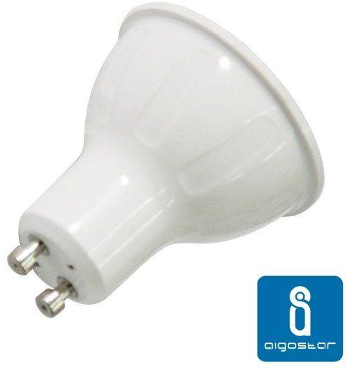 Żarówka LED GU10 4W zimna 6400K