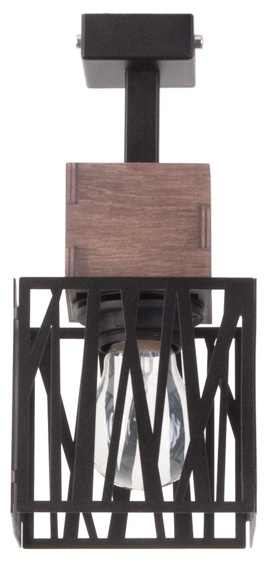 Lampa sufitowa DALI 1 PL CZARNY 31477 - Sigma Do -17% rabatu w koszyku i darmowa dostawa od 299zł !