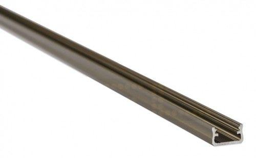 PROFIL nawierzchniowy INOX anodowany typ A 1 metr