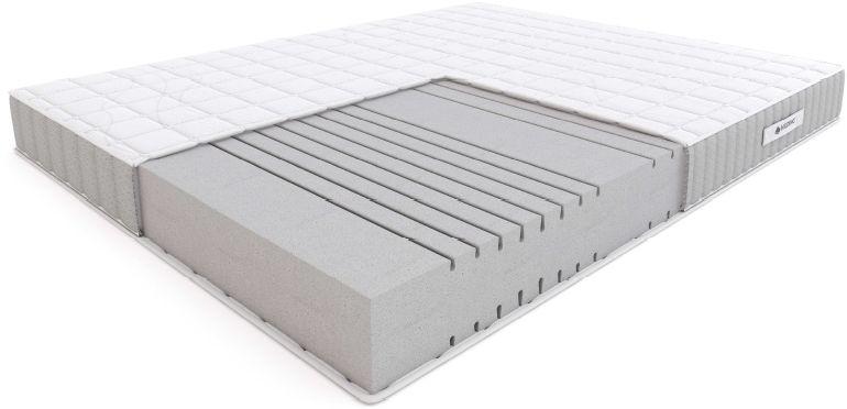 Materac FOXTROT HILDING piankowy : Rozmiar - 80x200, Pokrowce Hilding - Italiano