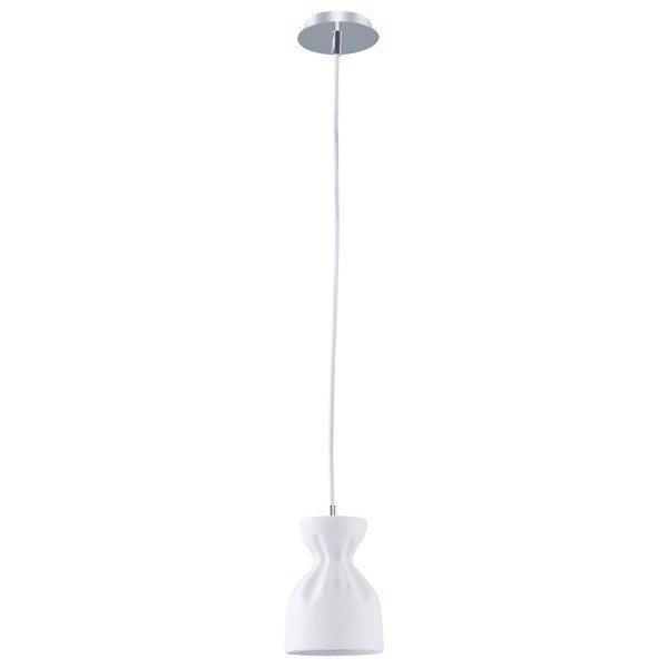 Lampa wisząca NOELLE biała 12cm 1970102