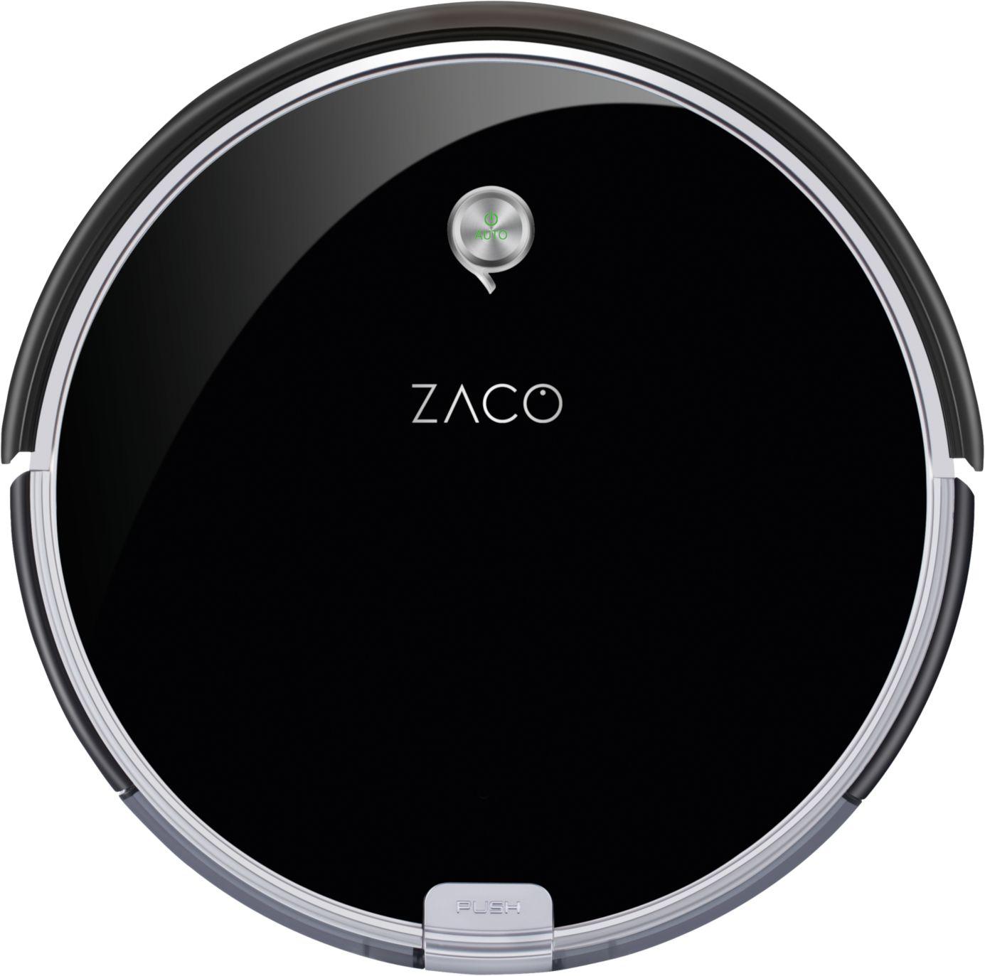 ZACO A6 Robot sprzątający z wirtualną ścianą + GRATIS