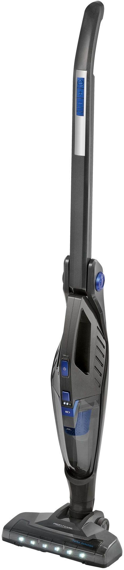 Pionowy odkurzacz bezprzewodowy ProfiCare PC-BS 3035