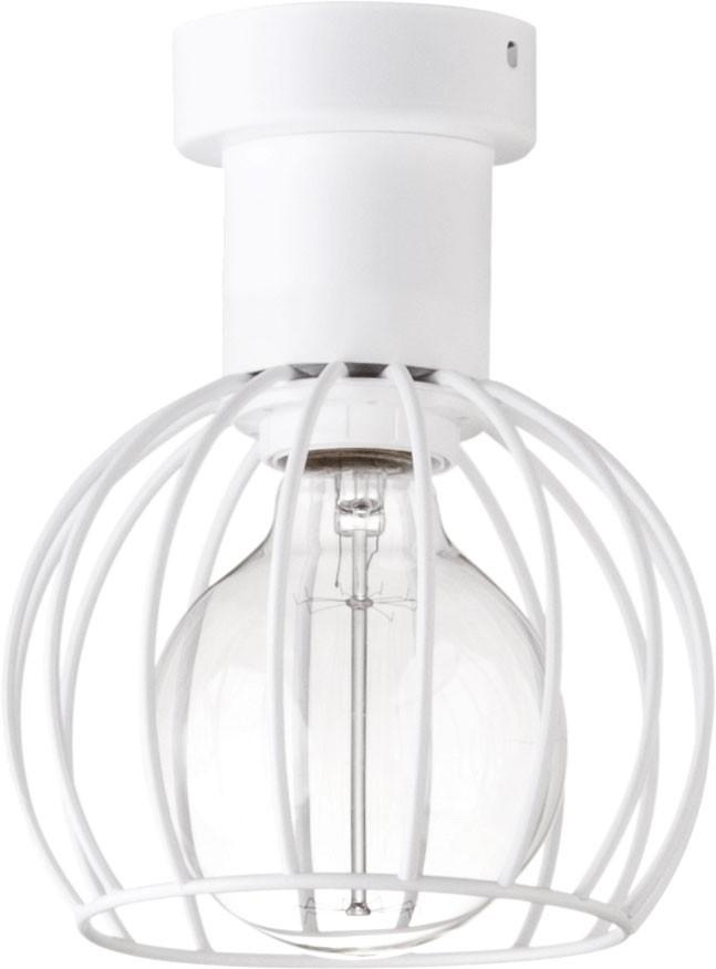 Lampa sufitowa Luto koło 1 biała mat 31168 - Sigma Do -17% rabatu w koszyku i darmowa dostawa od 299zł !