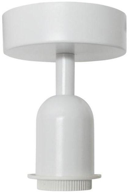 Lampa sufitowa Helena biała E27 Inspire
