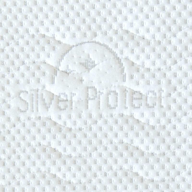 Pokrowiec SILVER PROTECT JANPOL : Rozmiar - 90x190