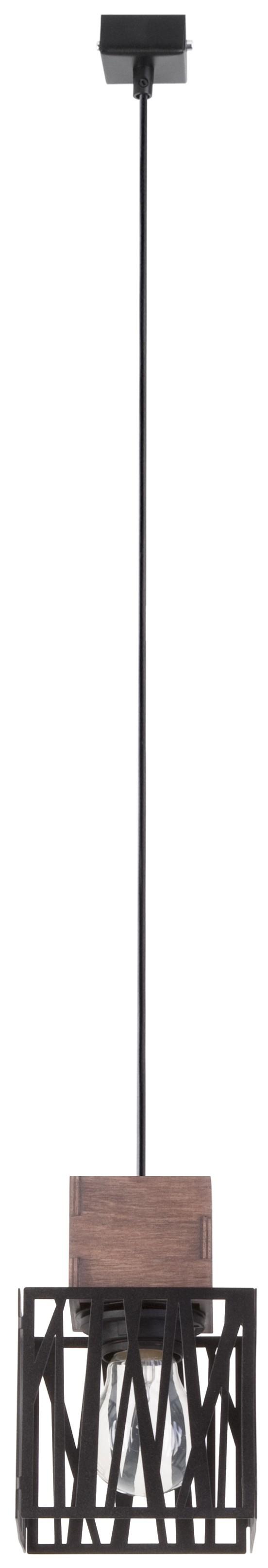 Lampa wisząca DALI 1 CZARNY 31478 - Sigma Do -17% rabatu w koszyku i darmowa dostawa od 299zł !