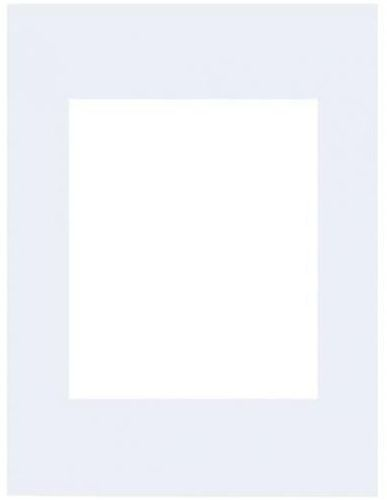 Passe-partout 148 białe 13 x 18 cm