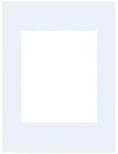 Passe-partout 148 białe 18 x 24 cm