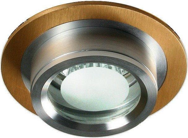 Oprawa stropowa aluminiowa okrągła czarna SC-01 2210402