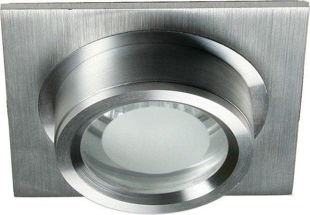 Oprawa stropowa aluminiowa czarna satyna SC-02 2210502