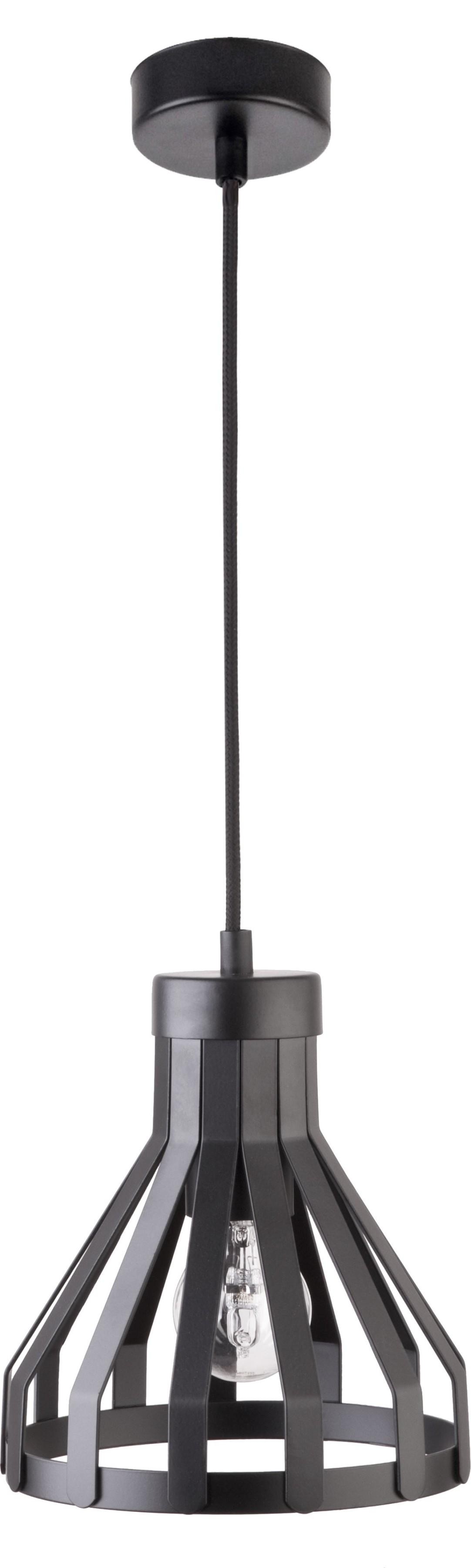 Lampa wisząca Kola 1 S czarna 30909 - Sigma Do -17% rabatu w koszyku i darmowa dostawa od 299zł !