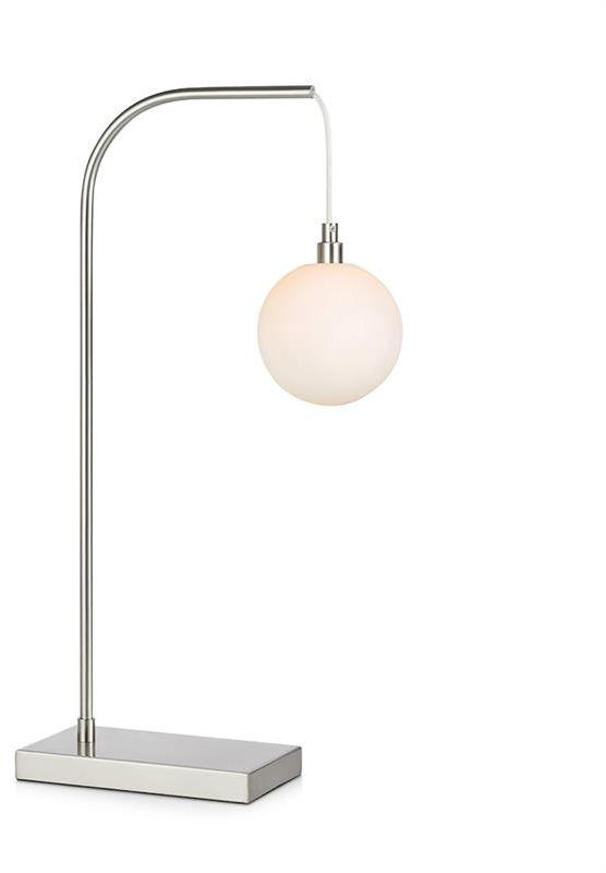 Lampa stołowa Buddy 107492 Markslojd designerska minimalistyczna oprawa stołowa