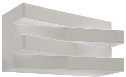 IDEUS IDEUS ALPEN LED 12W WHITE 4000K 3721 kinkiet na ścianę biały