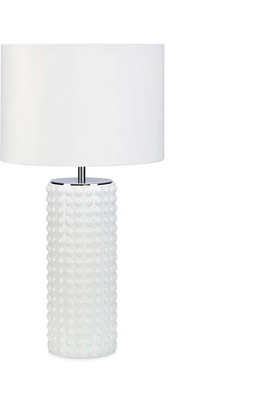 Lampa stołowa Proud 107484 Markslojd elegancka oprawa stołowa w stylu nowoczesnym