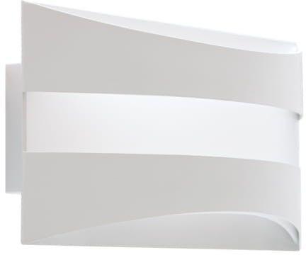 IDEUS IDEUS SOPRAN LED 6W WHITE 4000K 3741 kinkiet na ścianę biały