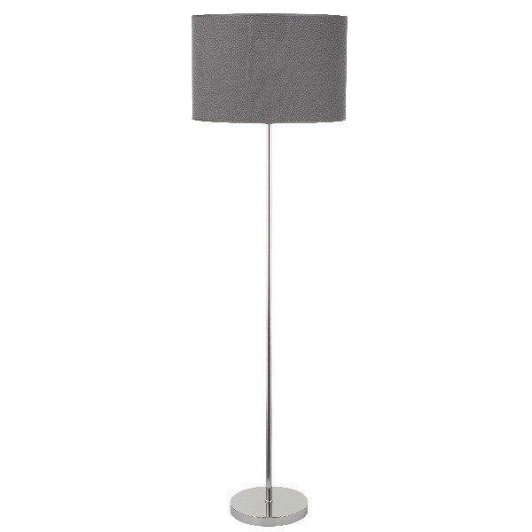 Lampa podłogowa HOTEL GRAY
