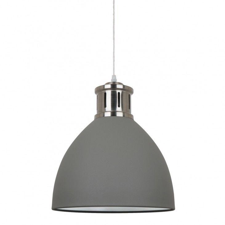 Lampa wisząca Lola MD-HN8100-GR+S.NICK Italux