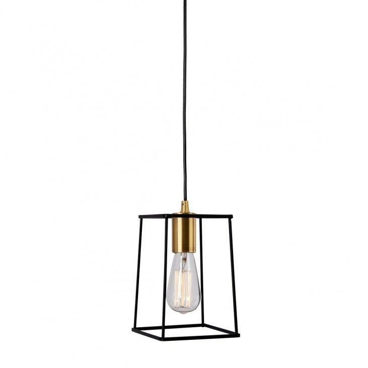 Lampa wisząca Alanis MD-BR16556-D1-B/G Italux