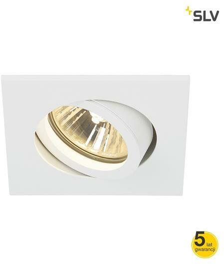 Oprawa do wbudowania New Tria 68 1001995 - SLV  Sprawdź kupony i rabaty w koszyku  Zamów tel  533-810-034