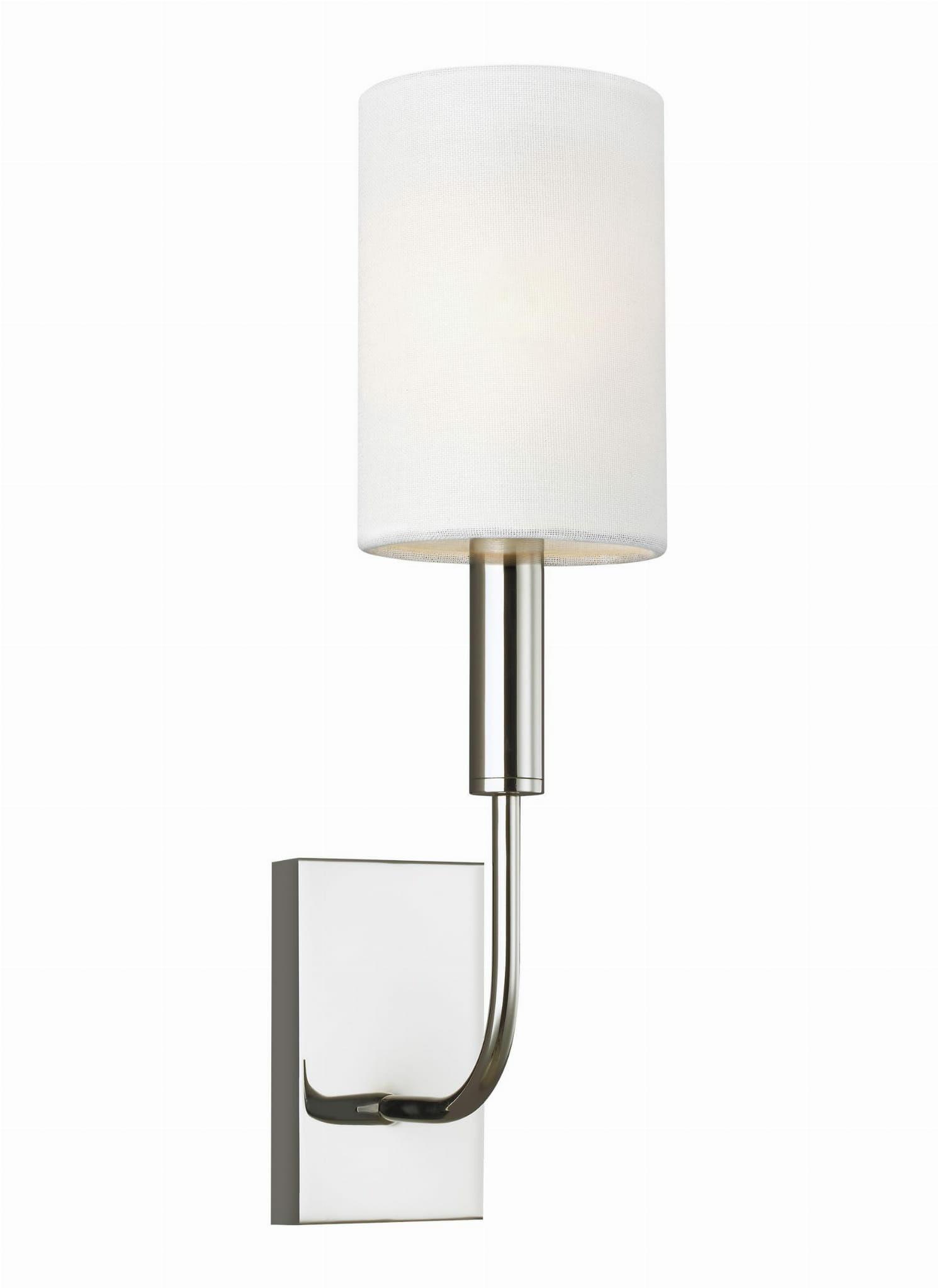 Kinkiet BRIANNA FE-BRIANNA1-PN - Elstead Lighting