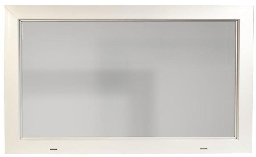 Okno gospodarcze KIPP Białe 1000 x 600 mm ACO