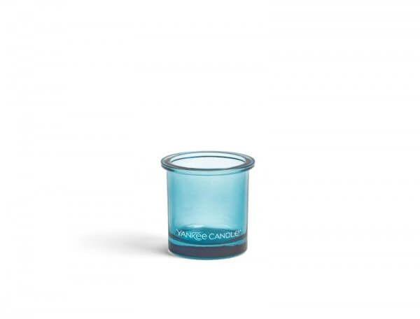 POP BLUE Świecznik na sampler