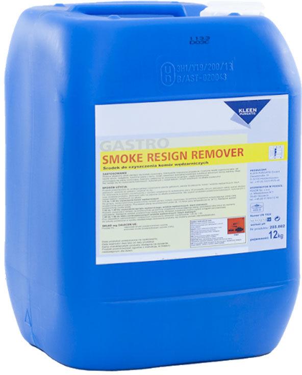 Kleen Smoke Resign Remover 12 kg - środek do czyszczenia pieców grillowych