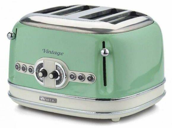 Ariete Vintage 15604 (zielony)
