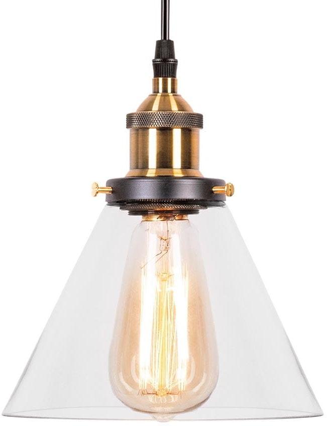 Scandinavian 3 - lampa wisząca
