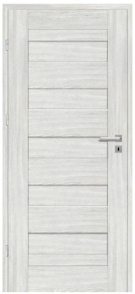 Skrzydło drzwiowe pełne Vigo Astana Pine 80 Lewe Nawadoor