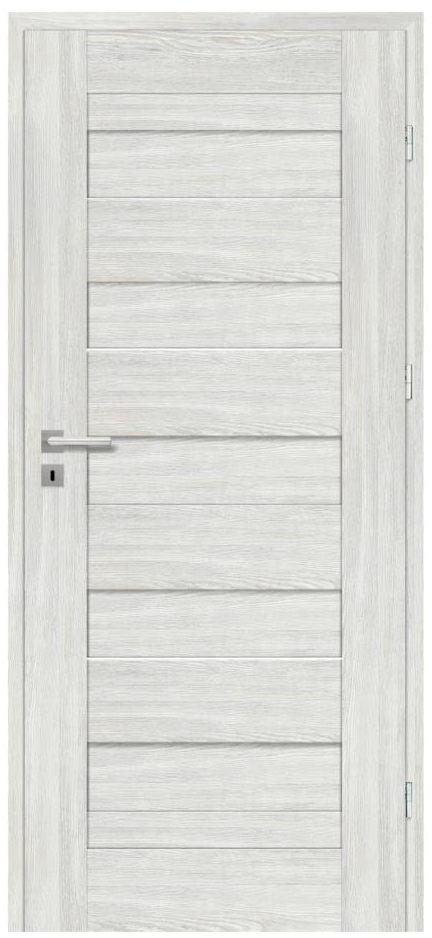 Skrzydło drzwiowe pełne Vigo Astana Pine 80 Prawe Nawadoor