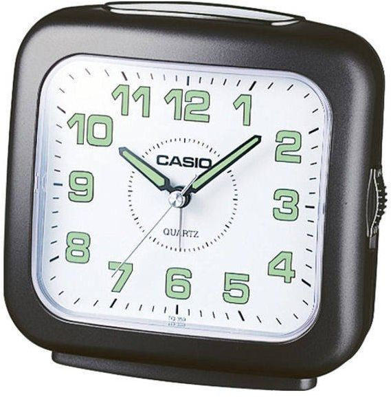 Budzik Casio TQ-359-1EF Bell Alarm