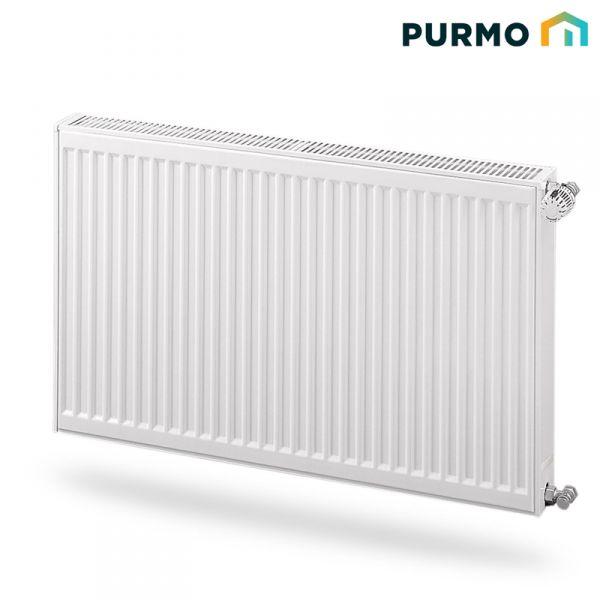 Purmo Compact C11 600x1000
