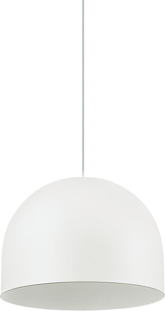 Żyrandol Tall Sp1 Big 196770 Ideal Lux lampa wisząca w kolorze białym