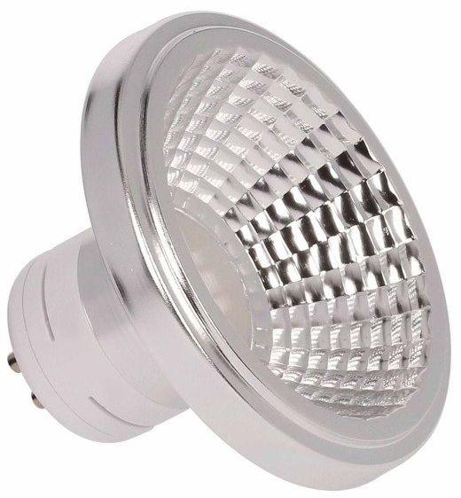 Żarówka BALL LED GU10 5,5W